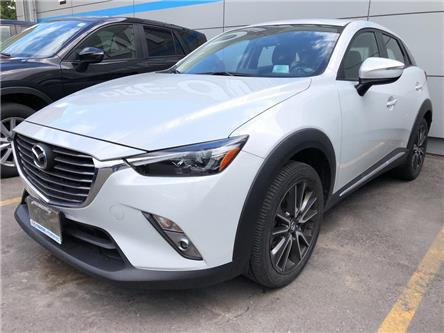 2017 Mazda CX-3 GT (Stk: P2798) in Toronto - Image 1 of 20