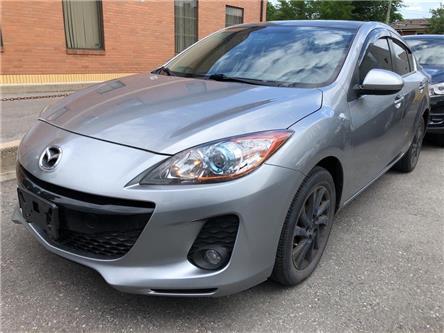 2013 Mazda Mazda3 GS-SKY (Stk: 85782A) in Toronto - Image 1 of 19