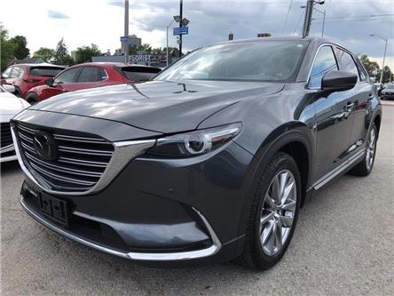 2018 Mazda CX-9 Signature (Stk: P2815) in Toronto - Image 1 of 26
