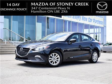 2016 Mazda Mazda3 GS (Stk: SU1528) in Hamilton - Image 1 of 23