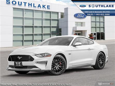 2019 Ford Mustang GT Premium (Stk: 22384) in Newmarket - Image 1 of 23