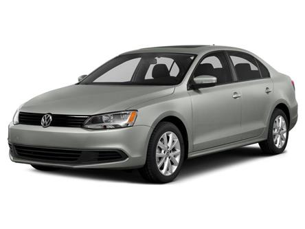 2014 Volkswagen Jetta 1.8 TSI Comfortline (Stk: 30202A) in Scarborough - Image 1 of 5