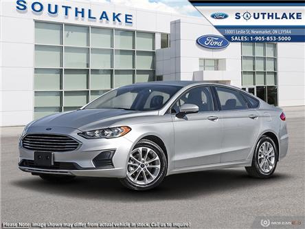 2019 Ford Fusion SE (Stk: 22394) in Newmarket - Image 1 of 23