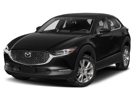 2020 Mazda CX-30 GS (Stk: 206624) in Burlington - Image 1 of 9