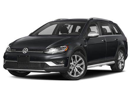 2019 Volkswagen Golf Alltrack 1.8 TSI Execline (Stk: KG521978) in Vancouver - Image 1 of 9