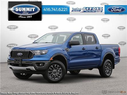 2020 Ford Ranger  (Stk: 20R7354) in Toronto - Image 1 of 22