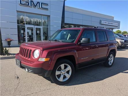 2013 Jeep Patriot Limited (Stk: B9894A) in Orangeville - Image 1 of 16