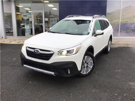 2020 Subaru Outback Limited (Stk: S4331) in Peterborough - Image 1 of 8