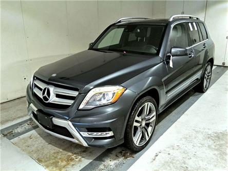 2015 Mercedes-Benz Glk-Class Base (Stk: 435613) in Vaughan - Image 1 of 5