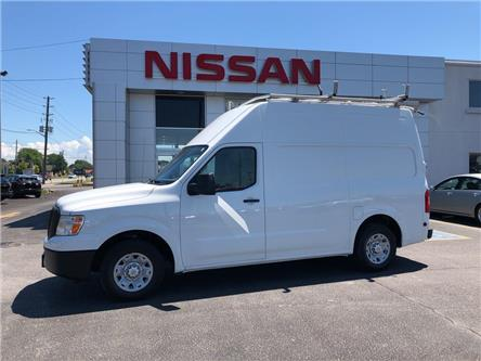 2013 Nissan NV Cargo NV2500 HD S V6 (Stk: P275) in Sarnia - Image 1 of 21