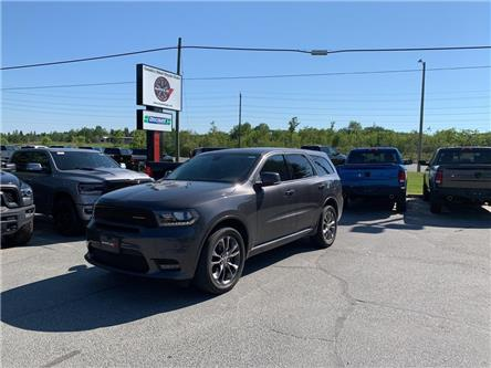 2019 Dodge Durango GT (Stk: 90265) in Sudbury - Image 1 of 23