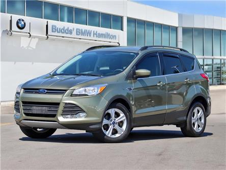 2014 Ford Escape SE (Stk: DH3225A) in Hamilton - Image 1 of 23