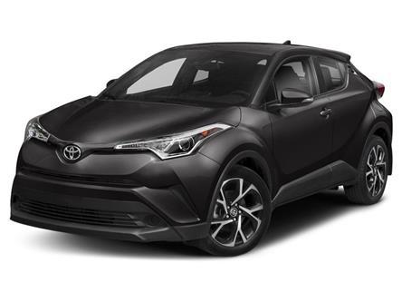 2018 Toyota C-HR XLE (Stk: M001362A) in Edmonton - Image 1 of 8