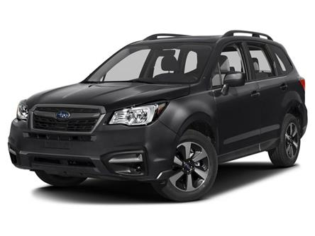 2017 Subaru Forester 2.5i Convenience (Stk: SL518A) in Ottawa - Image 1 of 9