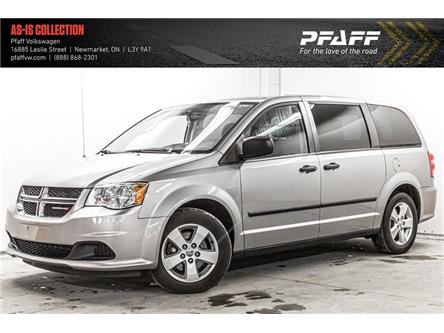 2015 Dodge Grand Caravan SE/SXT (Stk: V4781A) in Newmarket - Image 1 of 19
