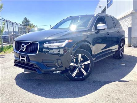 2016 Volvo XC90 T6 R-Design (Stk: 27836A) in Ottawa - Image 1 of 23