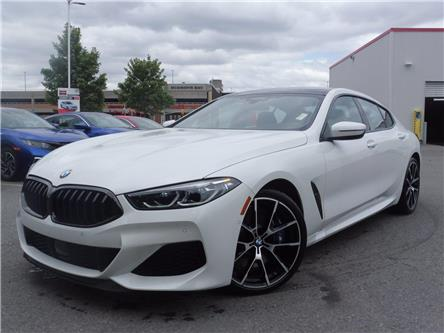 2020 BMW M850i xDrive Gran Coupe (Stk: 13582) in Gloucester - Image 1 of 27