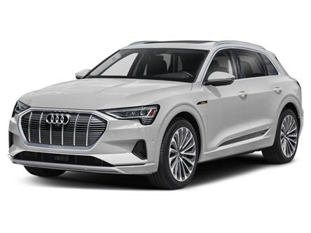 2019 Audi e-tron 55 Technik (Stk: 191425) in Toronto - Image 1 of 9