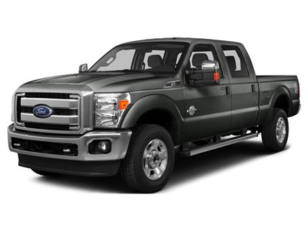 2015 Ford F-350 Lariat (Stk: LK-179A) in Okotoks - Image 1 of 10