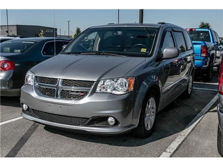 2014 Dodge Grand Caravan Crew (Stk: LC2447A) in London - Image 1 of 3