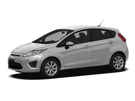 2011 Ford Fiesta SES (Stk: R60861) in Calgary - Image 1 of 2