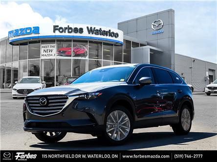 2020 Mazda CX-9 GS-L (Stk: F6971) in Waterloo - Image 1 of 13