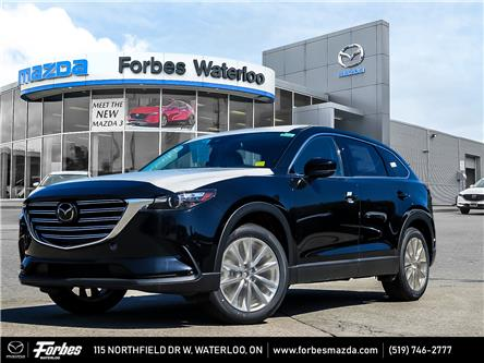 2020 Mazda CX-9 GS-L (Stk: F6973) in Waterloo - Image 1 of 14
