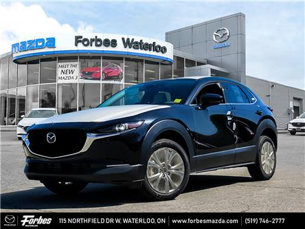 2020 Mazda CX-30 GT (Stk: B6974) in Waterloo - Image 1 of 14
