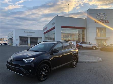 2017 Toyota RAV4  (Stk: M2883) in Ottawa - Image 1 of 19