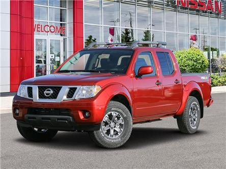 2019 Nissan Frontier PRO-4X (Stk: 19818) in Barrie - Image 1 of 30