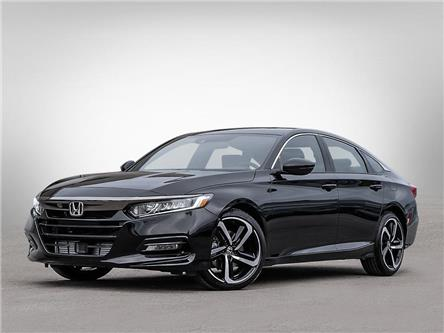 2020 Honda Accord Sport 1.5T (Stk: 10A499) in Hamilton - Image 1 of 23