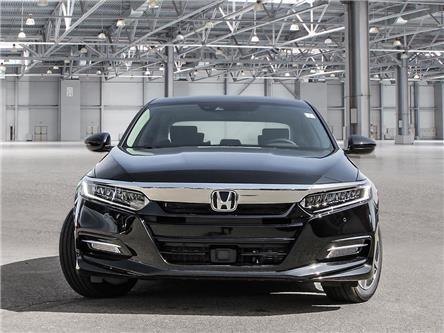 2019 Honda Accord Hybrid Touring (Stk: 6K05810) in Vancouver - Image 1 of 22