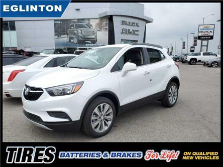 2020 Buick Encore Preferred (Stk: LB338419) in Mississauga - Image 1 of 17