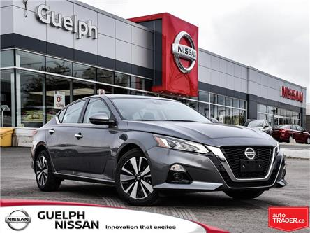 2020 Nissan Altima 2.5 SV (Stk: N20467) in Guelph - Image 1 of 26