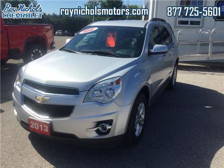 2013 Chevrolet Equinox 1LT (Stk: W229A) in Courtice - Image 1 of 13