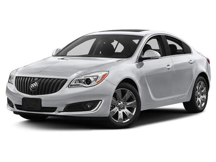 2016 Buick Regal Premium I (Stk: 23566RA) in Midland - Image 1 of 10
