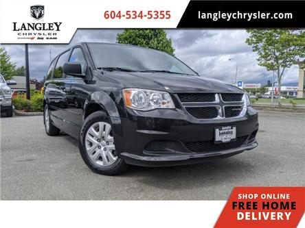 2016 Dodge Grand Caravan SE/SXT (Stk: LC0378) in Surrey - Image 1 of 19