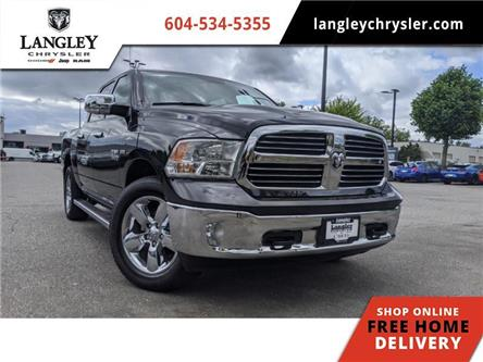 2017 RAM 1500 SLT (Stk: LC0225) in Surrey - Image 1 of 22
