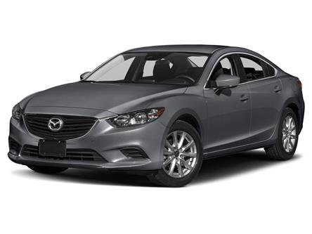 2017 Mazda MAZDA6 GS (Stk: B5961) in Kingston - Image 1 of 9