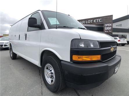 2019 Chevrolet Express 2500 Work Van (Stk: 20168) in Sudbury - Image 1 of 20