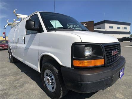 2013 GMC Savana 3500 Standard (Stk: 19751) in Sudbury - Image 1 of 21