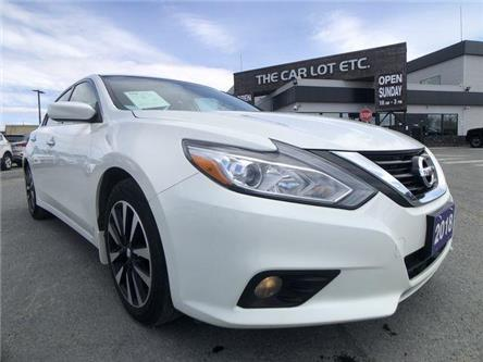 2018 Nissan Altima 2.5 SV (Stk: 19719) in Sudbury - Image 1 of 24