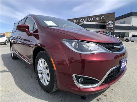 2018 Chrysler Pacifica Touring-L Plus (Stk: 19556) in Sudbury - Image 1 of 26