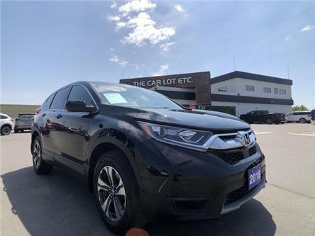 2018 Honda CR-V LX (Stk: 20228) in Sudbury - Image 1 of 24