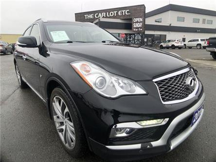 2016 Infiniti QX50 Base (Stk: 20044-1) in Sudbury - Image 1 of 25
