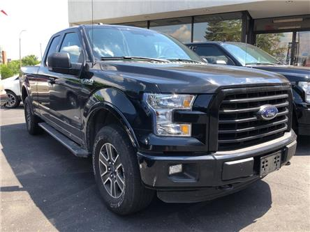 2016 Ford F-150 XL (Stk: FB371A) in Waterloo - Image 1 of 14
