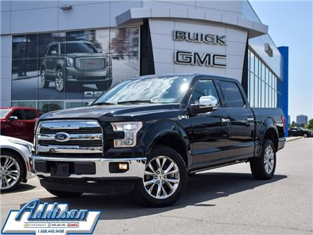 2016 Ford F-150  (Stk: UD22792) in Mississauga - Image 1 of 29
