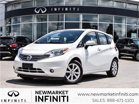 2015 Nissan Versa Note 1.6 SL (Stk: UI1306A) in Newmarket - Image 1 of 20