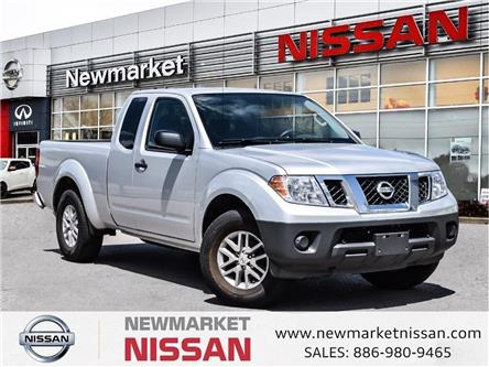 2017 Nissan Frontier S (Stk: UN1097) in Newmarket - Image 1 of 17