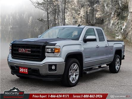 2015 GMC Sierra 1500 SLE (Stk: TFZ328963) in Terrace - Image 1 of 16